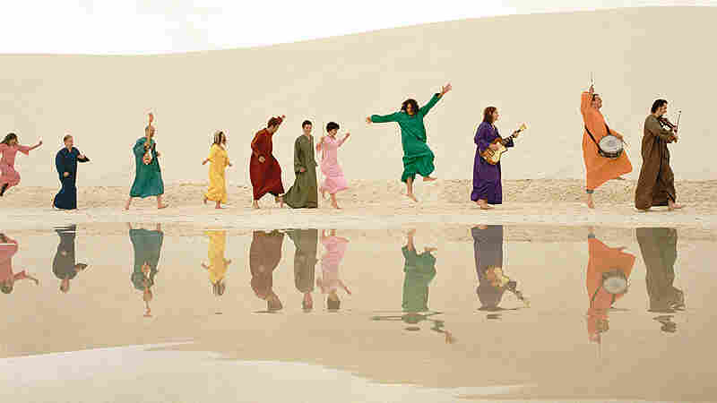The Polyphonic Spree will perform live on WXPN on May 25, 2012.