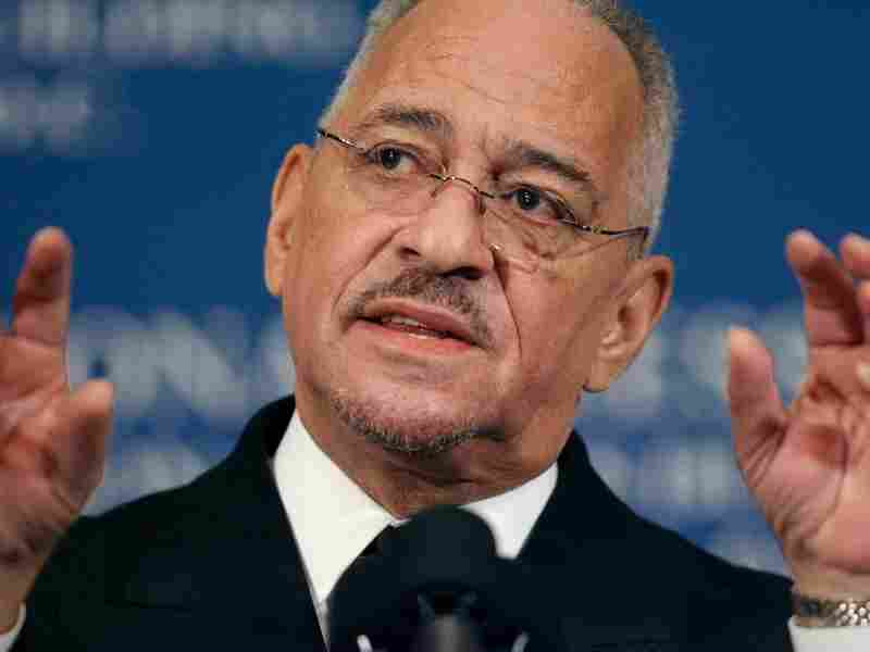 A GOP superPAC has backed down on its plan to create anti-Obama attack ads featuring the president's former pastor, the Rev. Jeremiah Wright.