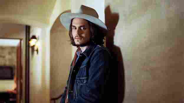 John Mayer's new album, his first since a 2010 controversy that sent him retreating from the spotlight, is called Born and Raised.
