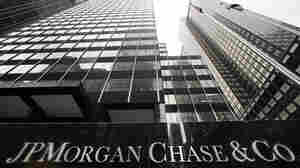 Could Glass-Steagall Have Stopped JPMorgan Loss?