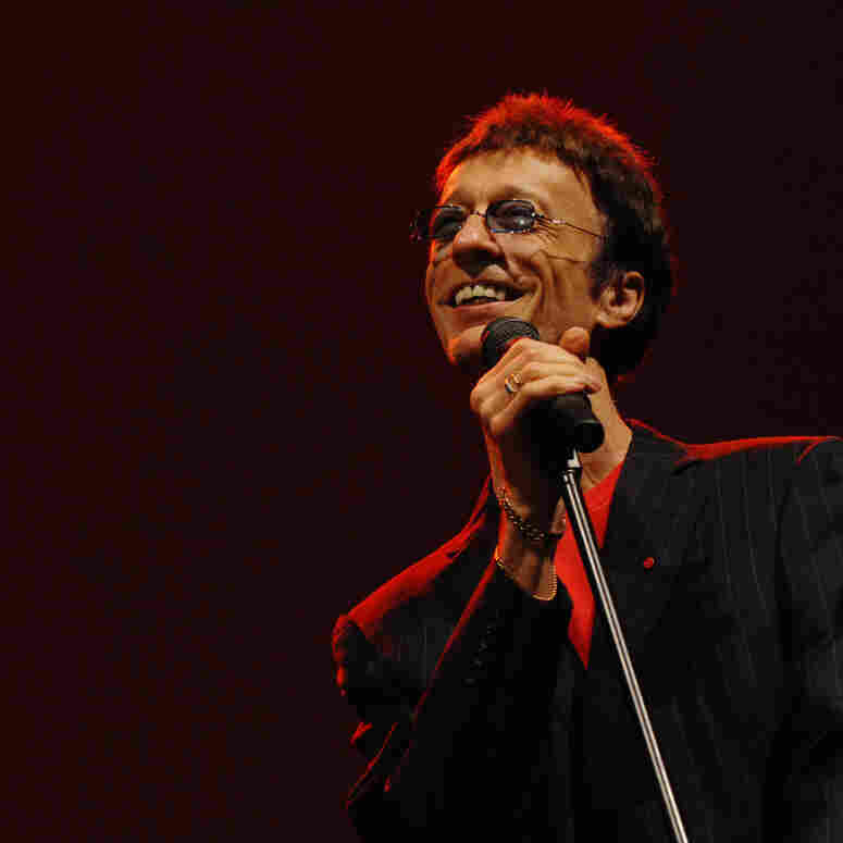 The More Serious Bee Gee: Robin Gibb Remembered