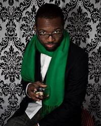Baratunde Thurston is co-founder of the black political blog <a href=