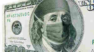 Health Think Tank Crunches Health Prices For The Masses