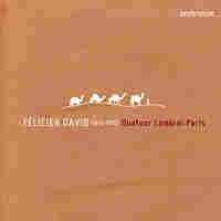 String Quartets by Félicien-César David