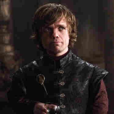 "Peter Dinklage plays Tyrion Lannister on Game of Thrones, a role that he tells NPR he talked over with his grandmother. ""She misunderstood me and she thought I said, 'interior banisters,' and she was quite confused by that, so it got off to sort of a clunky start."" Dinklage has since won an Emmy and a Golden Globe for his performance."