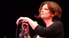 Cowboy Junkies' Margo Timmins.