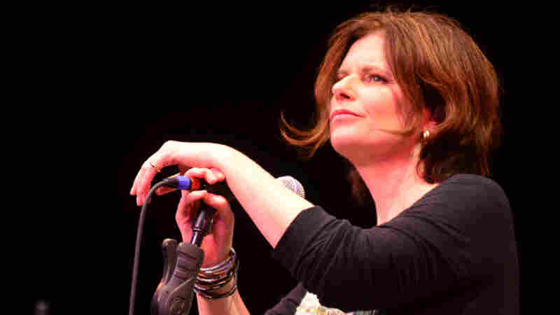 The Cowboy Junkies On Mountain Stage