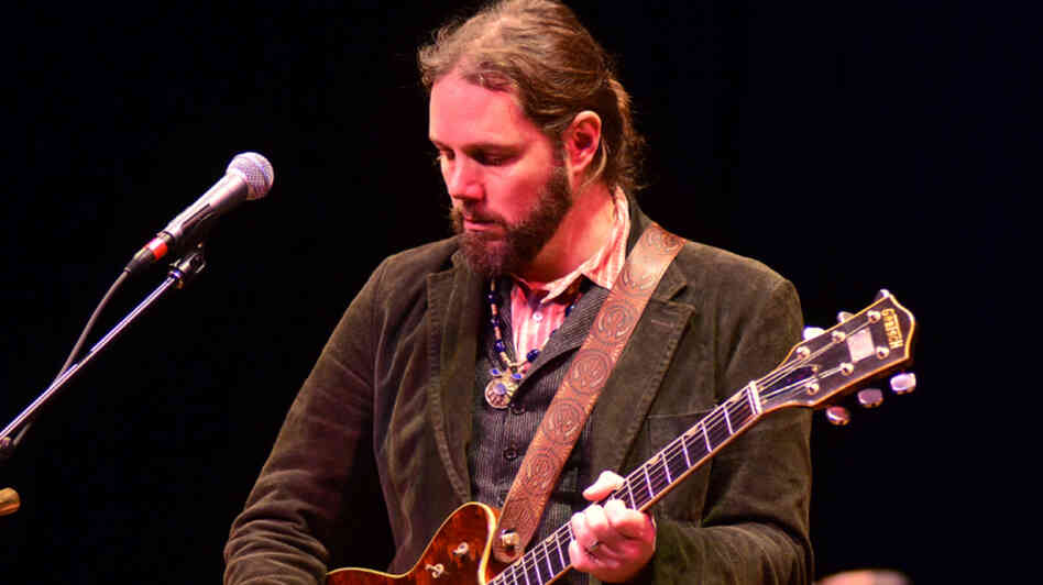 Rich Robinson Net Worth