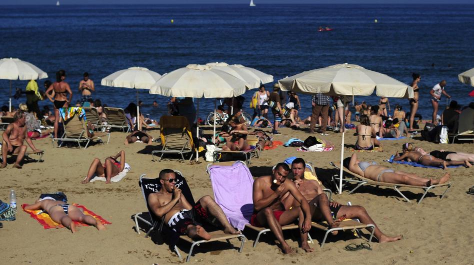 Best Nudest Beach Photos