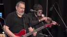 David Bromberg performs on Folk Alley.