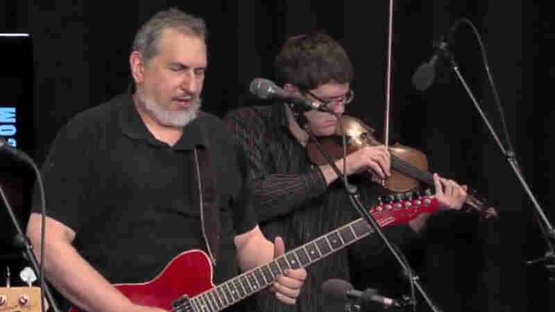 David Bromberg: In The Studio, A New Lease On Life