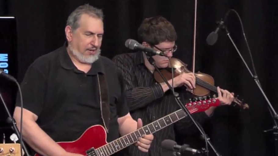 David Bromberg In The Studio A New Lease On Life Npr