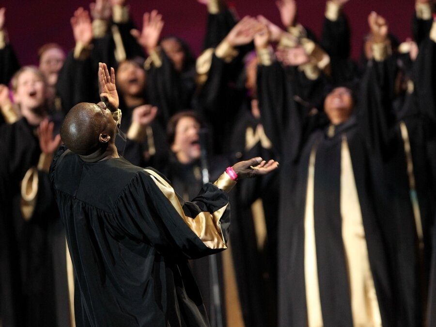 Homosexuality and the black church