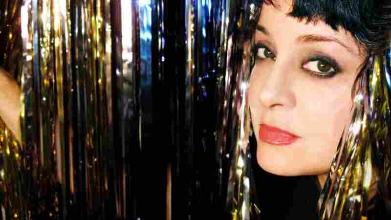 Kelly Hogan's new album, I Like to Keep Myself in Pain, comes out June 5.