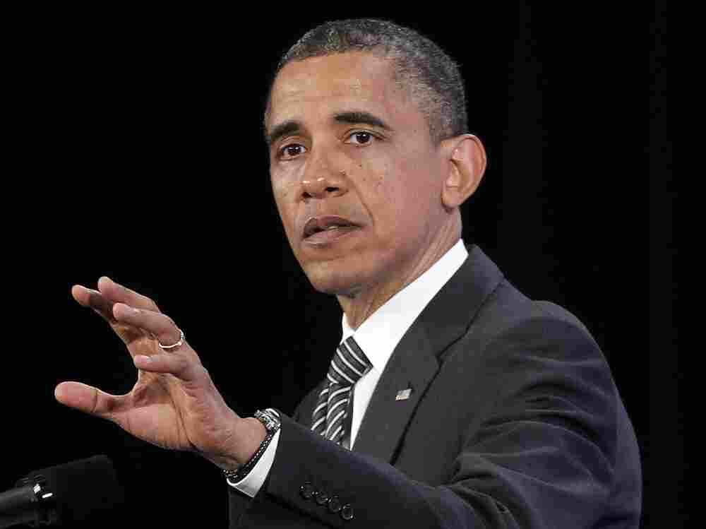 President Obama is getting a bum rap on the pace of federal spending, a journalist writes.