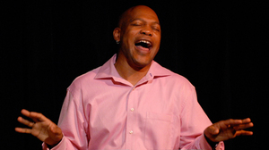 E. Patrick Johnson, who is openly gay, says modern gospel music is largely defined by the artistry of black gay men.