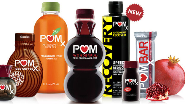 POM products