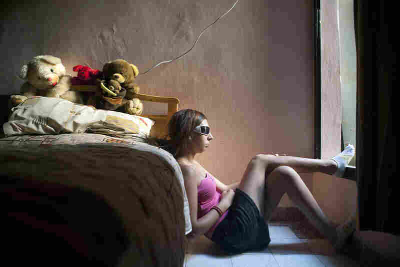 Stephanie, Beirut, 2010