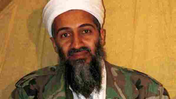 33 Years In Prison For Pakistani Doctor Who Aided Hunt For Bin Laden