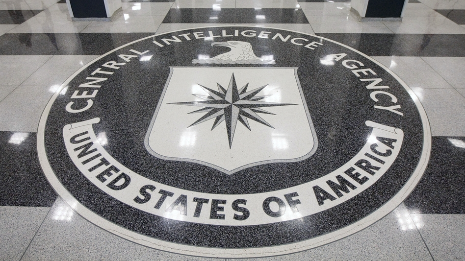 The CIA took considerable heat over Iraq, where weapons of mass destruction weren't found. Now, as the agency assesses Iran, it invites an NPR correspondent to its headquarters for a rare chat about the issue.