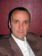 Kurt Ellenberger.