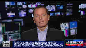 Former Romney Adviser Grenell: Gay Marriage Shouldn't Determine Vote