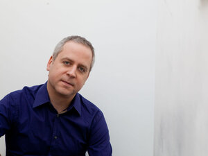 Jeremy Denk has recently written for The New Yorker and The New York Times Book Review.