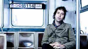 Chuck Prophet: Tawdry, Tattered Glory