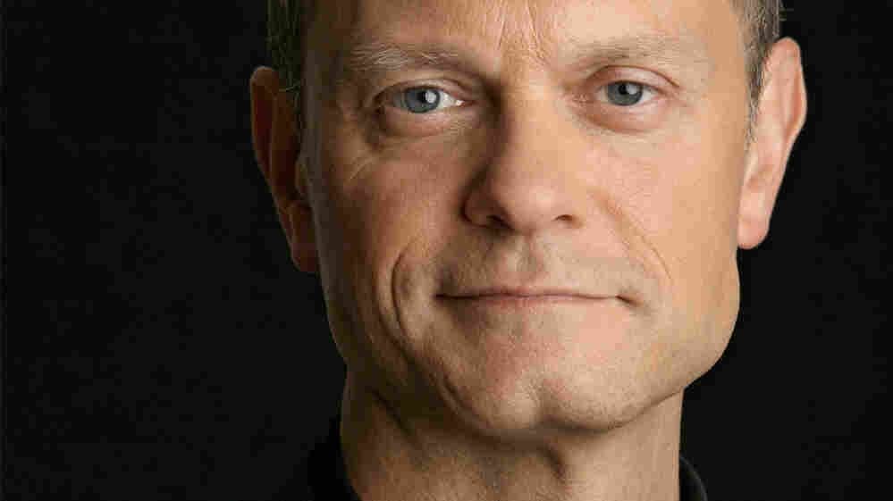 David Hyde Pierce.