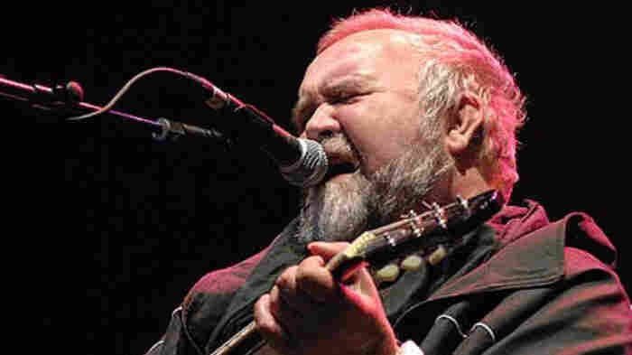 John Martyn On Mountain Stage