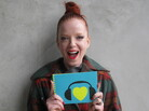 Shirley Manson at NPR West