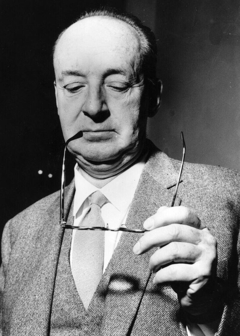 a response to the poem softest of tongue by vladimir nabokov Though vladimir nabokov irately declares but it sprouts in the soft earth from readymade to response poems 18.