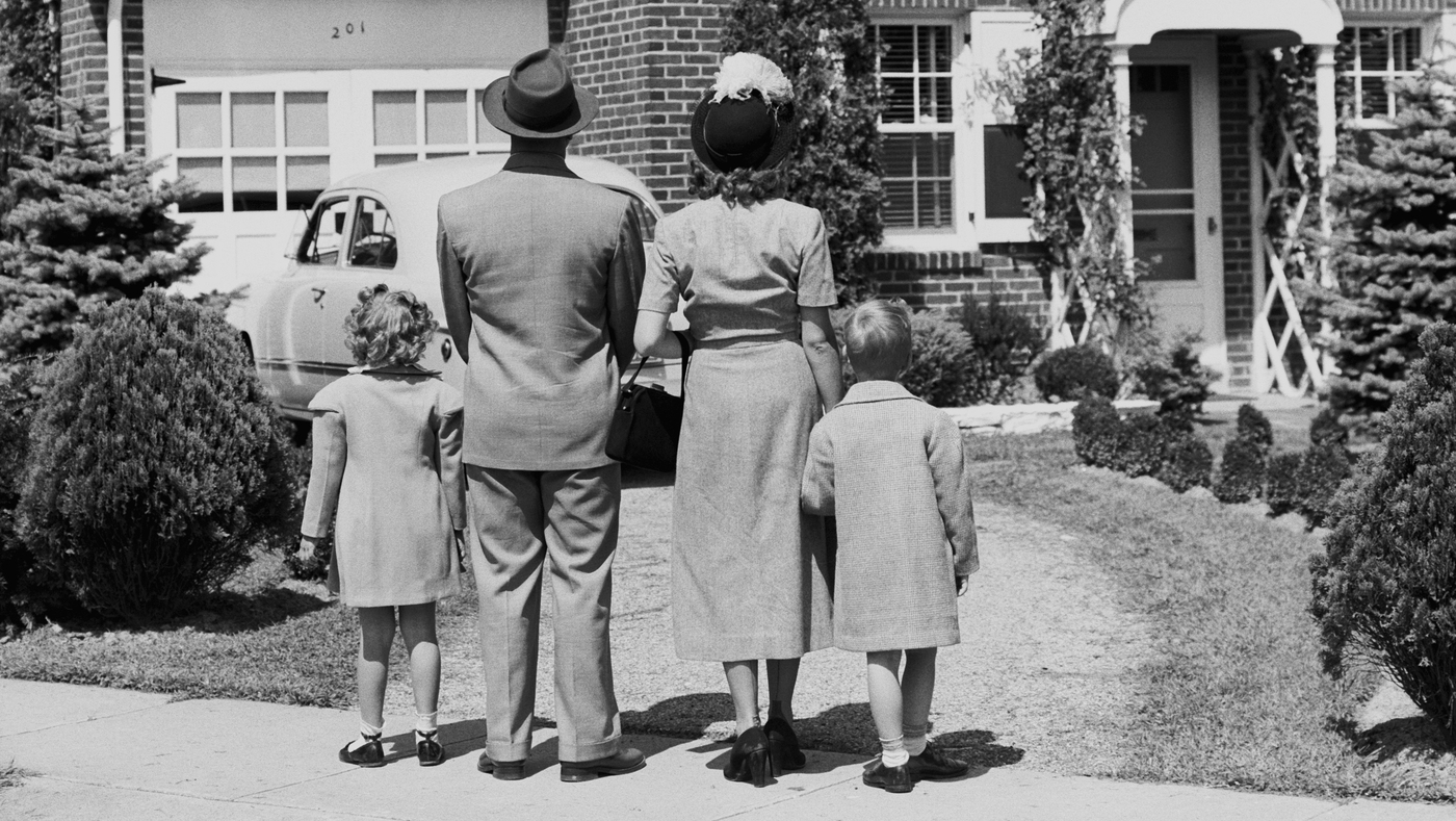 Image result for vintage black and white photos family