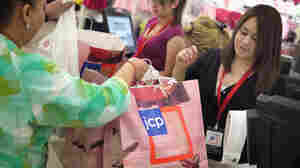 Consumer Confidence Highest Since Before Recession, Survey Says