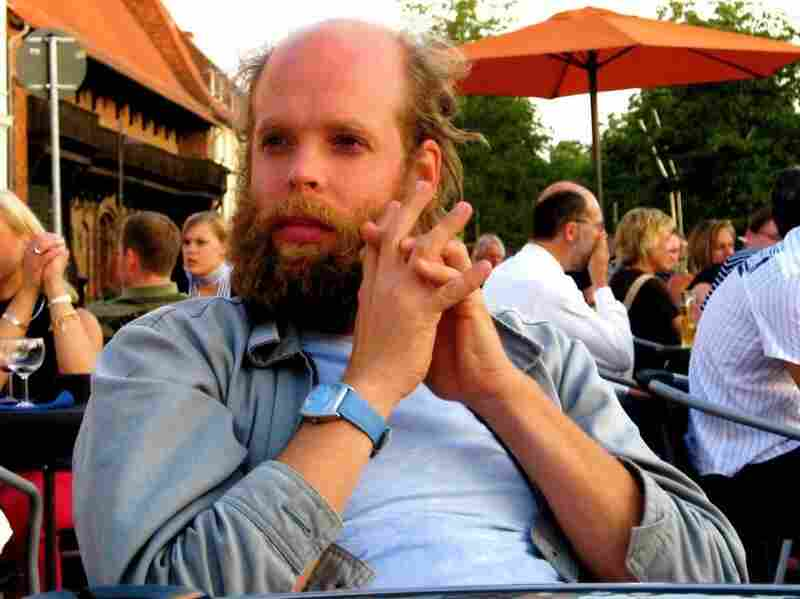 "Folk singer and songwriter Bonnie ""Prince"" Billy."