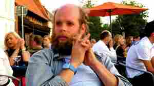 Folk Singer Bonnie 'Prince' Billy Plays Not My Job
