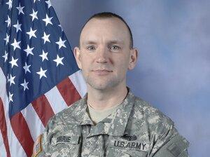 Capt. Michael Currie.