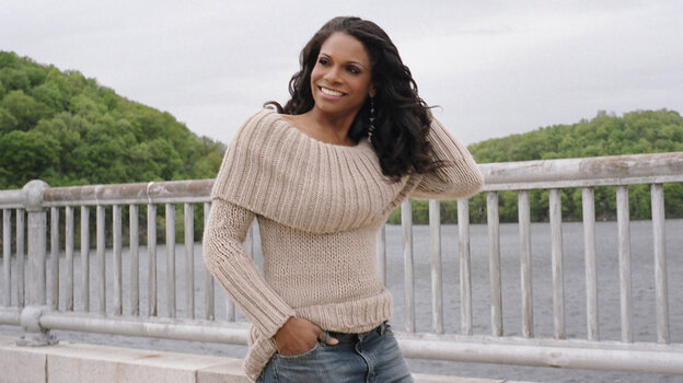 Audra McDonald is nominated for a Tony Award for her performance in The Gershwins' Porgy and Bess. She tells All Things Considered about the song that started her on her theater journey.
