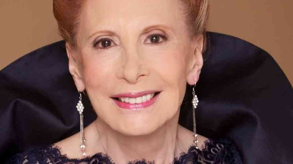 Barbara Carroll Net Worth