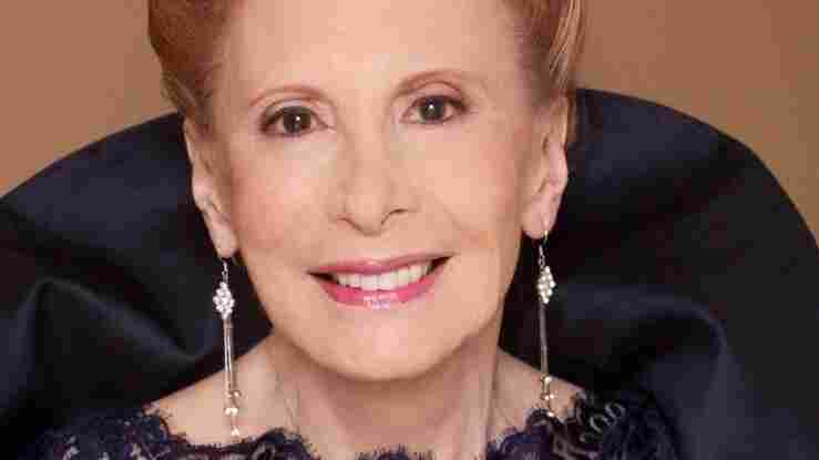 Barbara Carroll On Piano Jazz