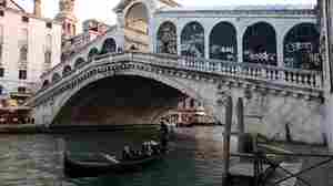 Donna Leon's Venice: A Tale Of Two Cities