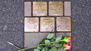 Stumbling Upon Miniature Memorials To Victims Of Nazis