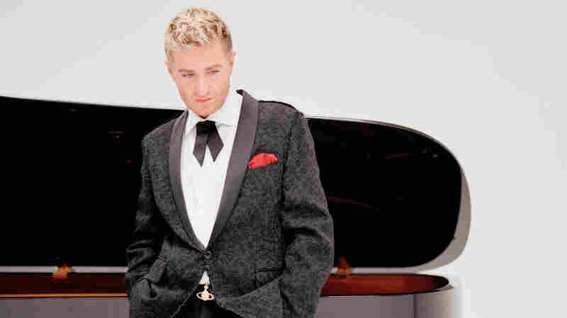 Jean-Yves Thibaudet On Song Travels