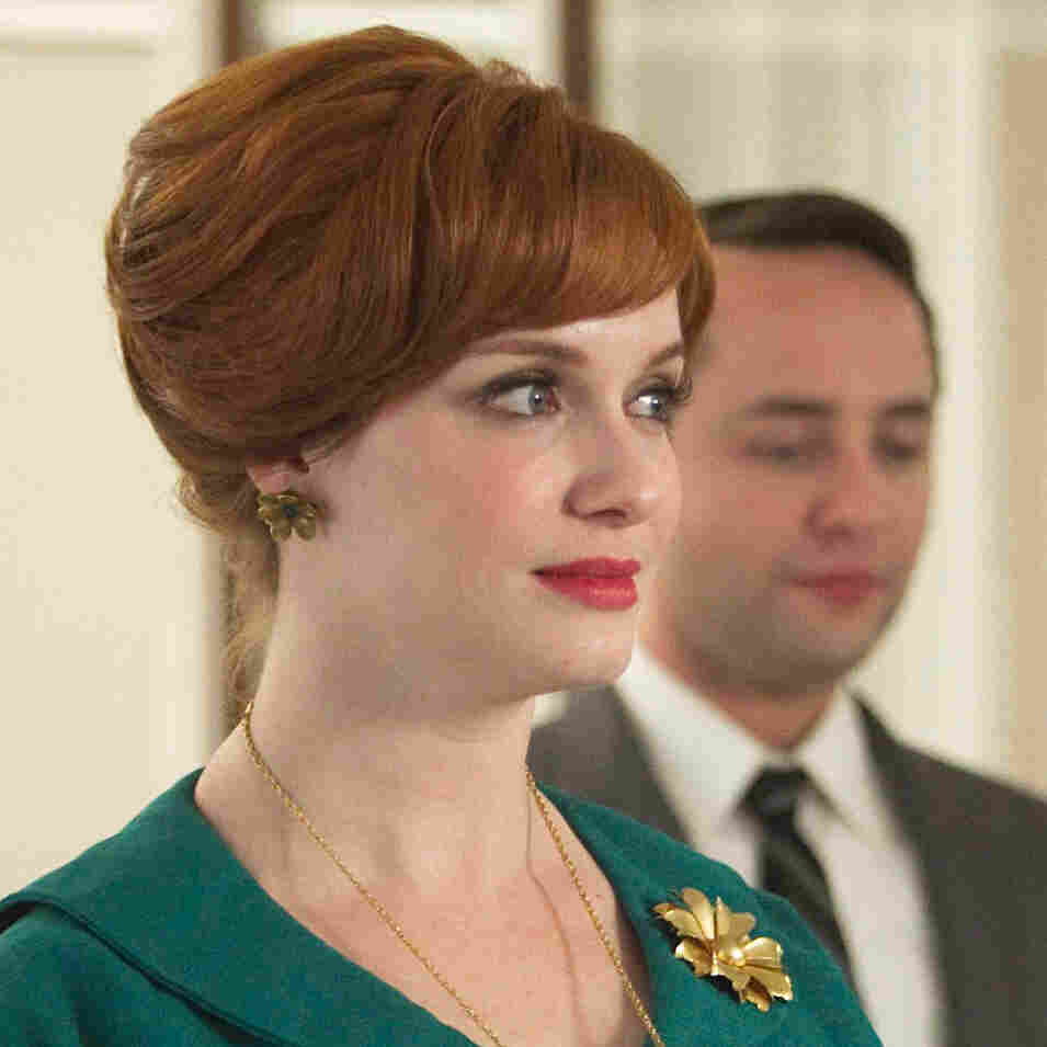 'Mad Men': Ruminations On The Buying And Selling Of Something Beautiful
