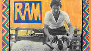 Old Music Tuesday: Paul McCartney's 'Ram'