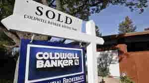 Home Prices Haven't 'Turned,' But Some Edged Up As Quarter Ended