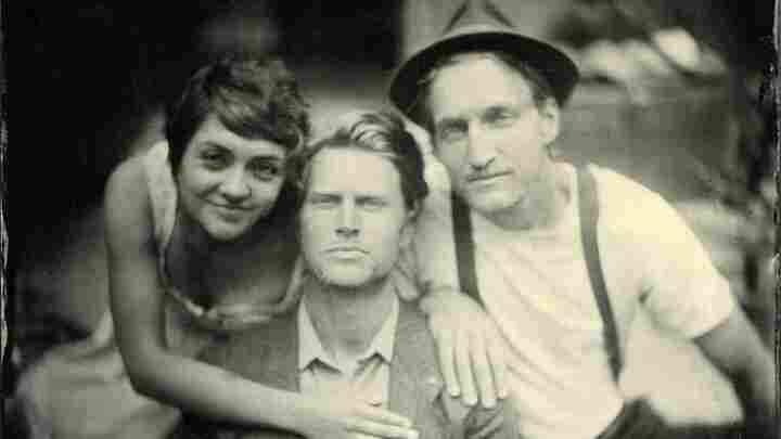 Vintage Cafe: The Lumineers