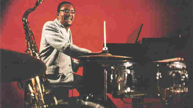 Gerald Wiggins On Piano Jazz