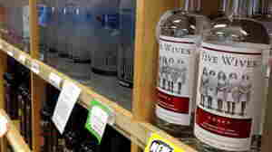 Banned In Idaho, 'Five Wives' Vodka Says It Meant No Offense