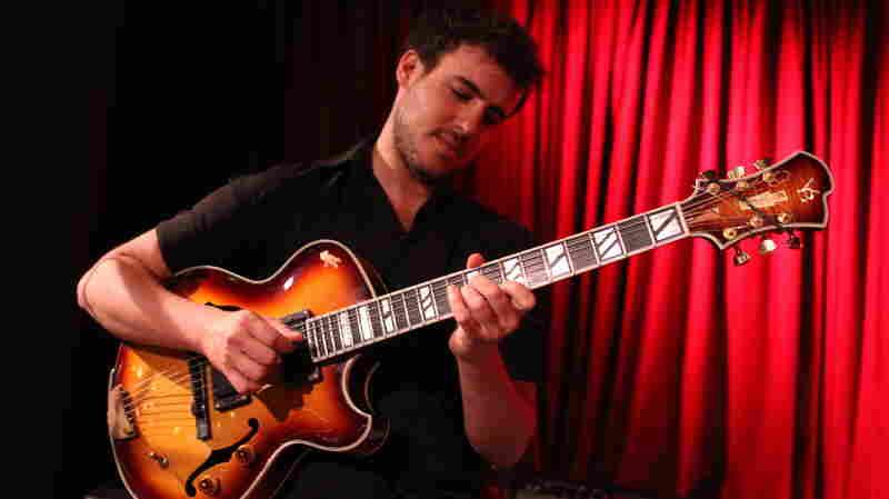 Gilad Hekselman Quartet: Live In Concert